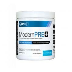 ModernPRE - USP labs