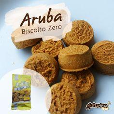 Biscoito Zero - Aruba