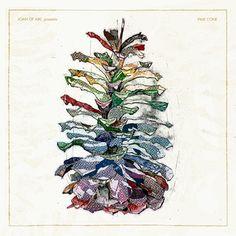 Pine Cone cover art