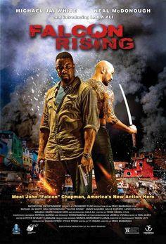 Ver Película ''Falcon Rising'' Estreno 2014 sólo por Chillancomparte.com