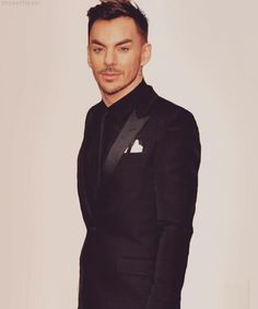 Shannon Leto at The Oscars, 2014.
