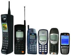 Old Motorola Cell Phones