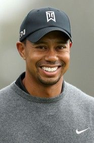 Tiger Woods - Golf BOSS!