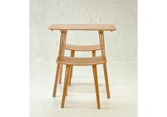 Timber Dining Table, Dining Tables, Apartments, Bar Stools, Melbourne, Small Spaces, Cool Stuff, Furniture, Ideas