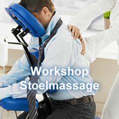 Lees alles over de Workshop Stoelmassage