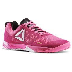 3ea4058c2a5 Men s Reebok CrossFit Nano 6.0 - Pink October Benetton