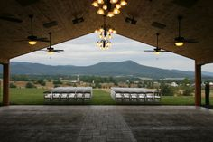 Weddings - Shenandoah Woods Vacations and Weddings in Luray, Virginia
