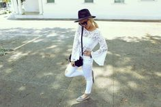 Kaffka: Trendy Womens Round Cat Eye Revo Lens Matte Black Sunglasses 9584