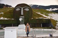 Klio @ Swarovski Kristallwelten in Wattens, Tirol, Austria Innsbruck, Swarovski, Austria, Blog, Travel, Crystals, Destinations, World, Traveling