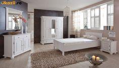 Dulap 3 usi dormitor lemn masiv de rasinoase foto mare - Mobrom
