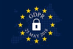 Is your business GDPR-ready for the new data protection laws coming in May Data Protection, Money Matters, May, News, Business, Store, Business Illustration
