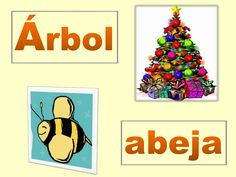 Abecedario para niños by Ana García Chacón via slideshare