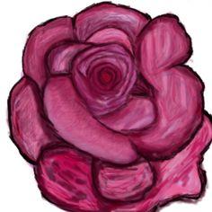 Rosa by zinotico.deviantart.com on @deviantART
