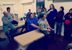 #ThrowbackThursday  Photos from Master Class this past February: http://ift.tt/2fWbEvf The next Master Class with Robert Johnston takes place Monday December 5th This class will examine lymphatic treatment methodologies in Osteopathy as well as how current research validates the Osteopathic approach to the lymphatic system.  Tickets: http://ift.tt/2gDtkdo  #StillSaturdays #osteopath #osteopathy #HamOnt #CAO #ManualTherapy #AlternativeMedicine #Demonstration #Love #osteopathic…