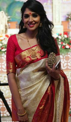 Beautiful lady from India