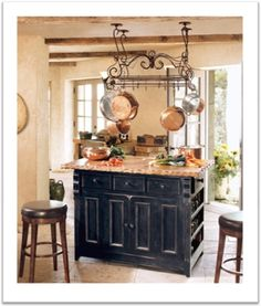 Authentic Tuscan Kitchens  Pictures Of Real Tuscan Kitchen Custom Tuscan Kitchen Designs Inspiration Design