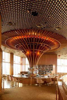 New York's Most Sophisticated Supper Lounge at The Top of The Standard
