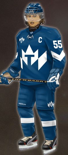 With the Toronto Maple Leafs reportedly set to mark the franchise's centennial by unveiling a new uniform for the 2016-17 season, we wanted to beat them to the punch and see how you folks would redesign the team.