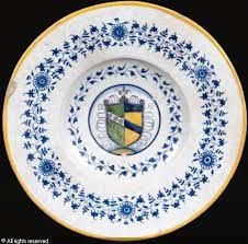 Image result for armorial vase