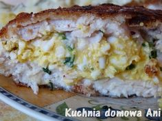 Sweet Recipes, Cake Recipes, Polish Recipes, Polish Food, Brunch, Baked Potato, Macaroni And Cheese, Chicken Recipes, Pork