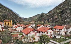 Bustiello, Asturias