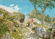 View past auction results for TheodorePhilipsen on artnet