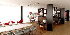 Citizen M Design Hotel — Slinks: n.  (slingks) Surreptitious web links to other good sites