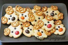 Polish Recipes, Polish Food, Doughnut, Cookies, Holidays, Recipe, Crack Crackers, Holidays Events, Polish Food Recipes