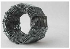 Toril Bjorg - silver jewellery - Slides
