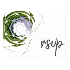 Shop Olive Leaves Menu Choice RSVP Modern Postcard created by OneLook. Personalize it with photos & text or purchase as is! Wedding Response Cards, Wedding Menu, Postcard Size, Rsvp, Paper Texture, Leaves, Abstract, Simple, Modern