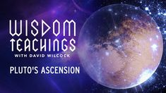 Pluto's Ascension - Wisdom Teachings with David Wilcock - Season 28, Episode 12 - February 12, 2018 - As the New Horizons probe flew past Pluto, we received clear images of the never before seen surface of our solar system's most distant planet. Among the data transmitted, we received further confirmation that interplanetary climate change is taking place on every planet. David Wilcock delves into the data to show us the spectacular changes that are taking place on Pluto and its moon. All...