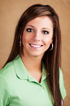 Andrea - Orthodontic Assistant