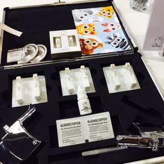 Studex System 75 ear piercing starter kit for jewelers, doctors, beauty salons, etc.