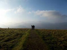 Lake District, Northern England