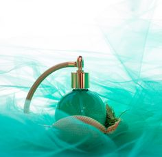 Ariel inspired perfume  Warm on the Sand by cutiemonster on Etsy, $48.00