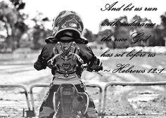 Motocross photo idea