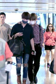 *cough* TAEKOOK is life *cough*