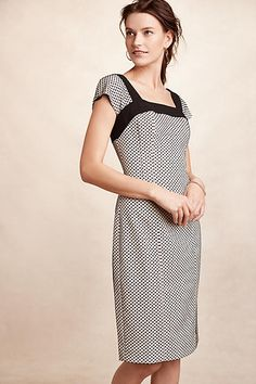 Enid Sheath - anthropologie.com