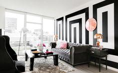 Living room colors ideas gorgeous living room color schemes for every taste a living room ideas Home Decor Colors, Room Colors, Wall Colors, Paint Colours, Neutral Colors, Living Room Color Schemes, Living Room Designs, Decoracion Vintage Chic, Vintage Decor