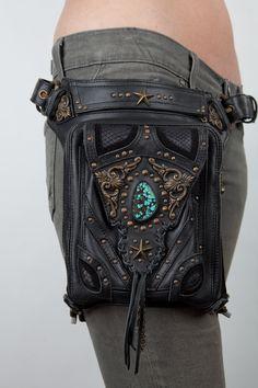 Vintage Vibes Strahlen Tasche von JungleTribe auf Etsy
