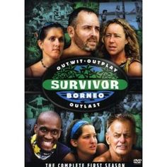 Re-live all your favorite episodes from the series with CBS Survivor Complete DVD Sets! Recent and classic seasons avaialble now. Shop the Official CBS Store. Survivor Tv Show, Survivor Season, Survivor Fever, The Castaway, Tv Land, Reality Tv Shows, Best Shows Ever