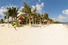 Hacienda Caracol : Soliman Bay : Riviera Maya Villas - Mexico Villas