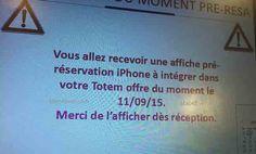 Las reservas del iPhone 6s y 6s Plus se abrirían el 11 de septiembre
