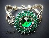 Cruella De Vil (stock) would IrenaK - SAShE.sk - Handmade Earrings
