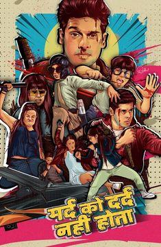 Abhimanyu Dasani and Radhika Madan in Mard Ko Dard Nahin Hota Latest Video Songs, Kung Fu Movies, Vs The World, Pop Culture References, Great Backgrounds, Scott Pilgrim, Indian Movies
