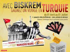 Gateaux senegalais