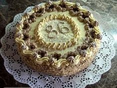 Karamelový dort Tiramisu, Quiche, Pie, Ethnic Recipes, Food, Torte, Cake, Fruit Cakes, Essen