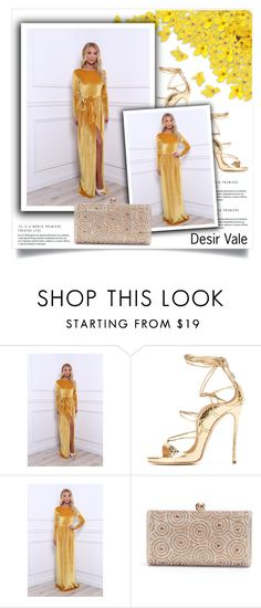 """""""Desir Vale"""" by amra-mak ❤ liked on Polyvore featuring DesirVale"""