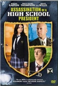 Assassination Of A High School President 2008 Online Full Movie.After the theft of copies of SAT exams from a principal's office, teenage reporter Bobby Funke sets out to unmask the thief. Bobby pr…