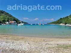 Sandy beaches - A guide to the beaches - Stoncica beach, Middle Dalmatian islands, Vis - island Vis, sandy beach
